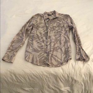 Mens Antony Morato shirt